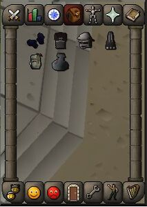 Selling OSRS Voider London Ontario image 1