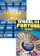 Wheel of Fortune PC