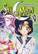 Sailor Moon Season 4