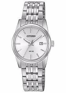 Citizen Watch - Womens Quartz - EU6000-57A