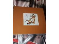 The Complete Calvin and Hobbes (Paperback), new SEALED