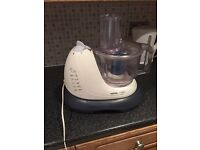 Tefal Food Processor For Sale