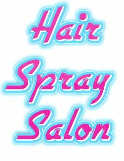 Hair Spray Salon Lake Macquarie Area Preview