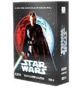 Star Wars Complete Saga DVD