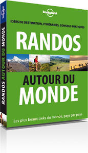 Lonely planet : Randos autour du monde West Island Greater Montréal image 1