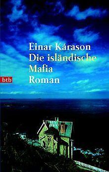 Die isländische Mafia: Roman von Karason, Einar | Buch | Zustand sehr gut