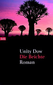 Die Beichte. von Dow, Unity, Radke, Berthold | Buch | Zustand gut