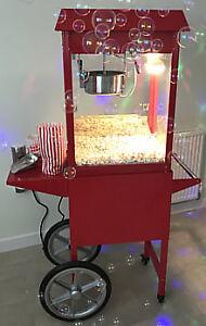 $50 Popcorn Machine Rental in Montreal