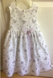 Flower girl dress or party dress - size 2