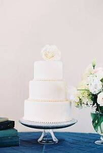 Fake foam Wedding cakes for hire Marion Marion Area Preview