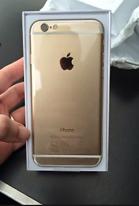 APPLE IPHONE 6►64GB►EXCELLENT CONDITION►SILVER►GOLD►SPACE GREY