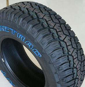 NEW! 285/70r18 - ALL TERRAIN - free install !!! ONLY $990/set