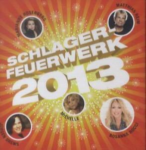 Various - Schlagerfeuerwerk 2013 /1