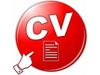 CV Writing & Editing from £20, Professional CV Writing from CV Writers, Free CV Evaluation, Help