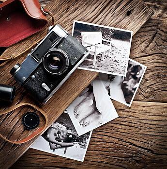 The Most Popular Vintage Cameras on eBay