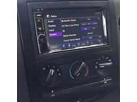 Car Stereo Fittings