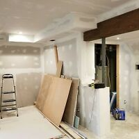 Boarders/Drywall Installers