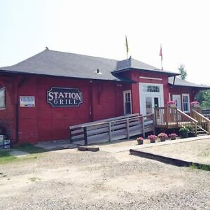 Saskatchewan Restaurant for Sale