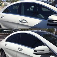 Tinting your Car Windows for Less $$$