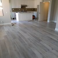 Great Deals on all Professional Flooring