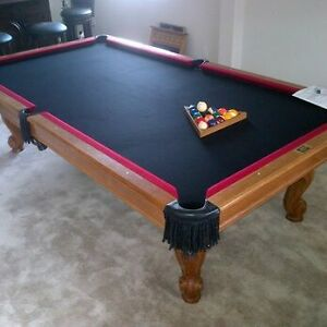 The Pool Table Pros Gatineau Ottawa / Gatineau Area image 3