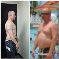 Personal Fitness Coach Gain Muscle 3 Spots Left!