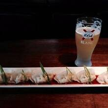 Asian style dumplings for modern Australian restaurants Preston Darebin Area Preview