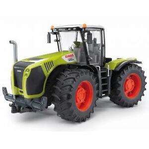 Bruder 03015 Claas Xerion 5000 Blitzversand günstig kaufen Spielzeugautos & Zubehör