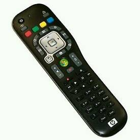 HP Picasso 2 Iconic Multimedia Remote Control - 5070-2586