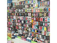Job Lot Wholesale Stock Mobile Phone / Tablet Cases for Resale on car boots, market or online