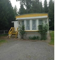 Affordable living in Salmo