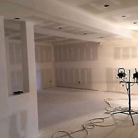 Professional Drywall Taper and interior/exterior Painter