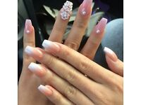 Experienced freelance nail technician required in Slough...