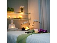Best relaxing Thai Hot oil massage in Whitstable