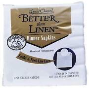 Linen Like Napkins