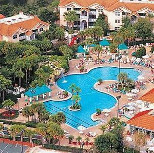 Sheraton Vistana Orlando 1 week Stay