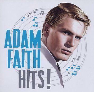 Adam Faith Cd Cds Ebay