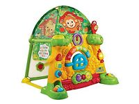 Vtech Discover Fun Treehouse