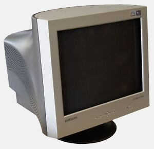 "Need 19"" CRT tube monitor"