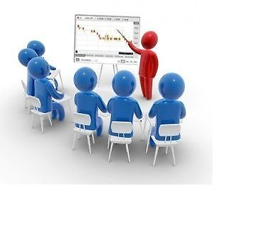 Forex trading training software