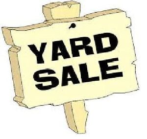 Moving Sale October 1st and 2nd