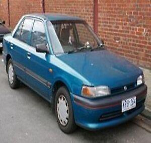 b NEW BODYPARTS p Mazda 323 1990 1991 1992 1993 1994 1995