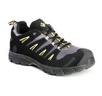 Brand New with Box Terra Panama Safety Shoes Size 8 (42 EURO)
