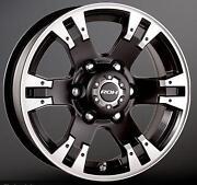 Ford Ranger Tyres