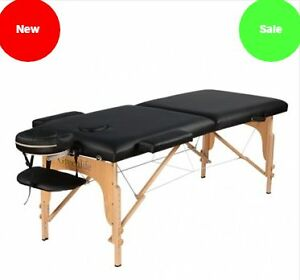 Massage Table MTW121
