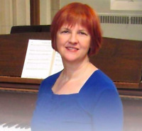 Inspiring Online Piano and Voice Teacher for ages six to seniors