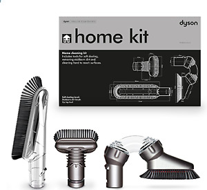 Dyson - 3 pcs Home cleaning kit
