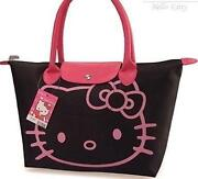 Hello Kitty Black Bag
