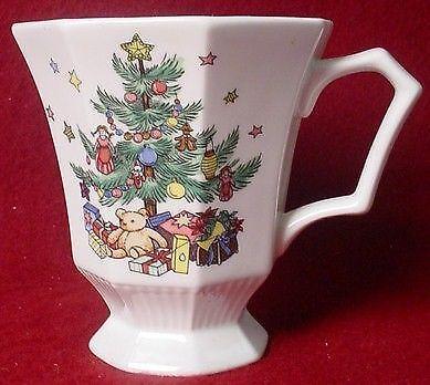 Nikko christmas dinnerware ebay
