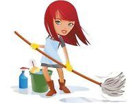Housekeeping Team Members
